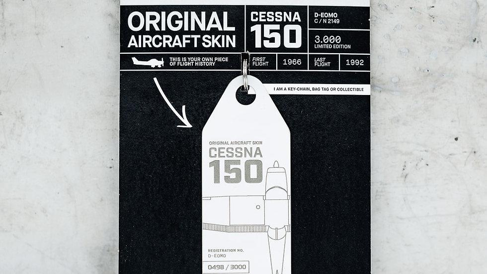 Cessna 150 – D-EOMO (white)