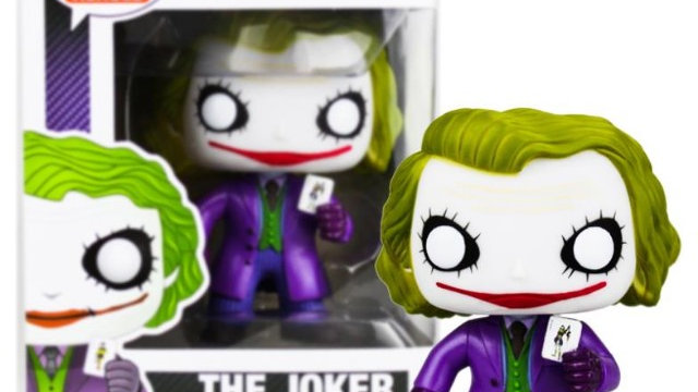 Funko Pop! The Dark Knight: Joker #36