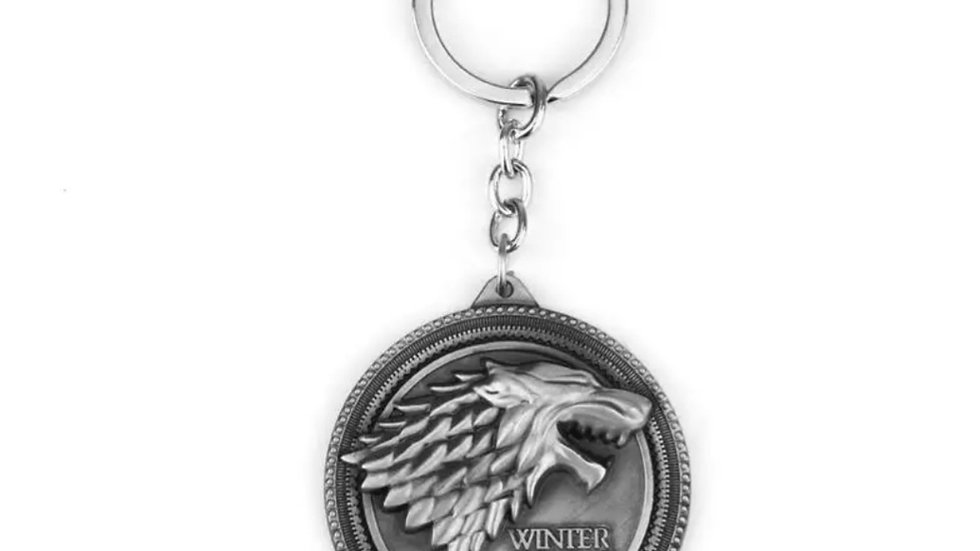 Official GOT Keychain - WCS
