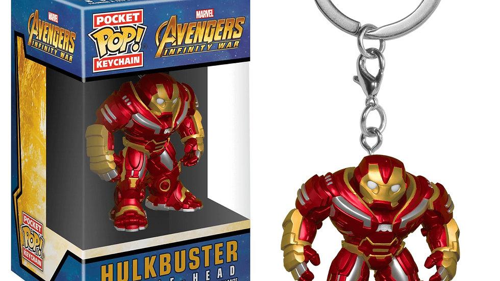 Iron Man - Pop! Keychain