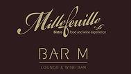 Bistro Millefeuille en Bar M