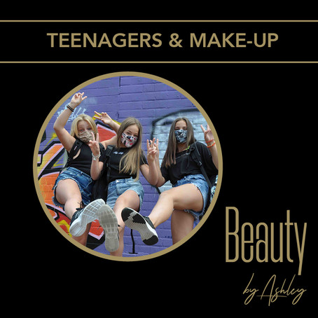 Teenagers & Make-up