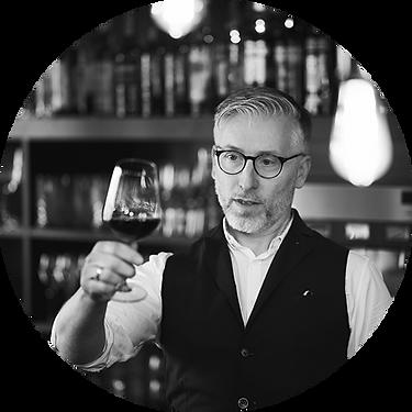 Dirk van Guztini Di Vini