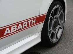 Abarth 595 Turismo 1.4 T-Jet