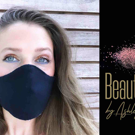Masks and beauty #2
