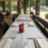 La Terrazza, heerlijk tafelen in Wilrijk, Antwerpen