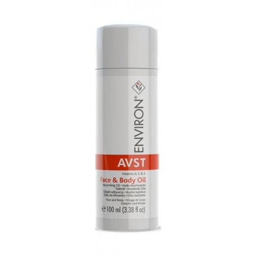 Environ AVST Vitamin A, C & E Body Oil, 100ml