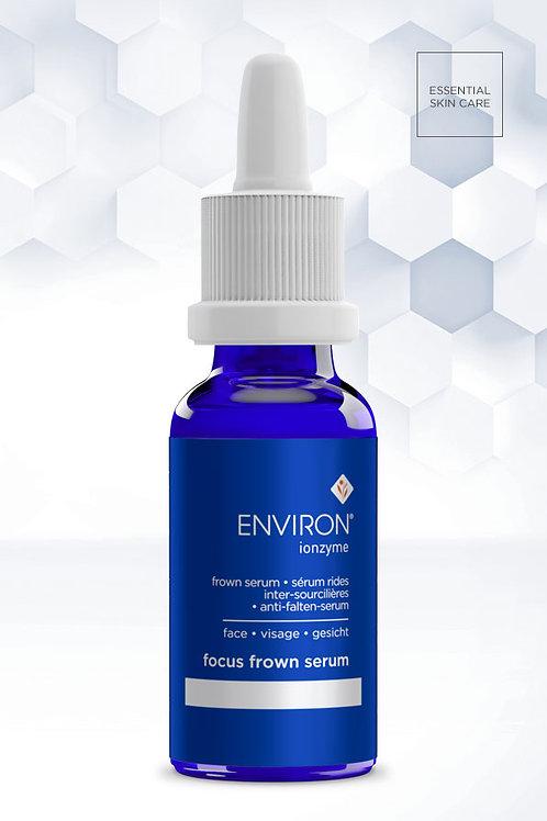 Environ Ionzyme Focus Frown Serum