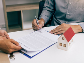 5 Signs That You Are You Ready to Buy Your First Home