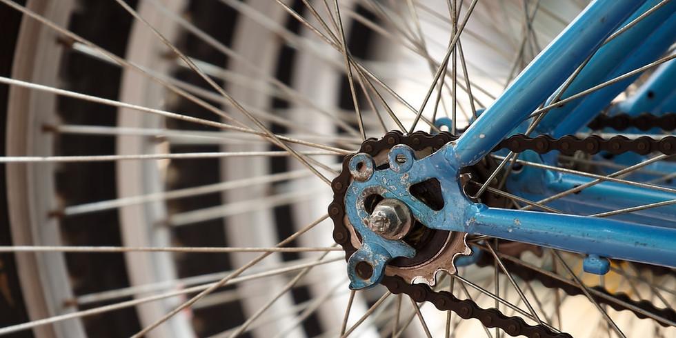 Free Simple Bike Maintenance