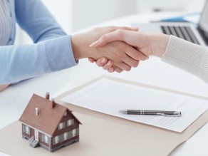5 Types of Real Estate Deeds to Know About