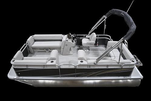 Avalon VTX Cruise Pontoon