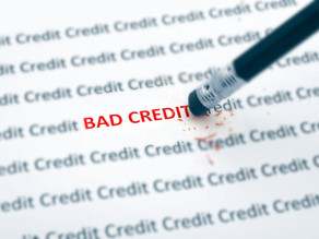 Bad Spending Habits That Ruin Your Credit Score