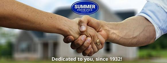 Summer Insurance  Newberry SC Facebook b