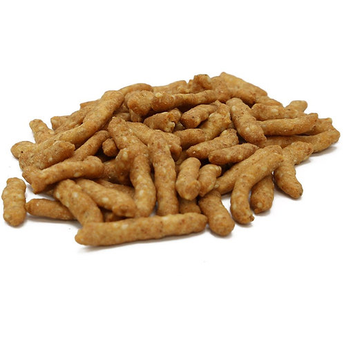 Salted Sesame Sticks - 2 scoops