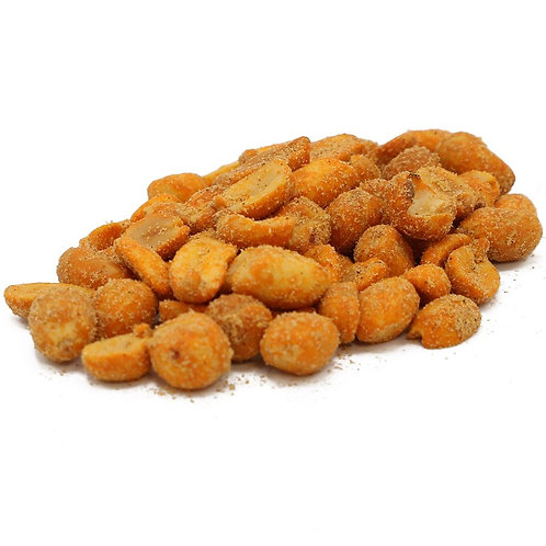 Barbeque Peanuts - 2 scoops