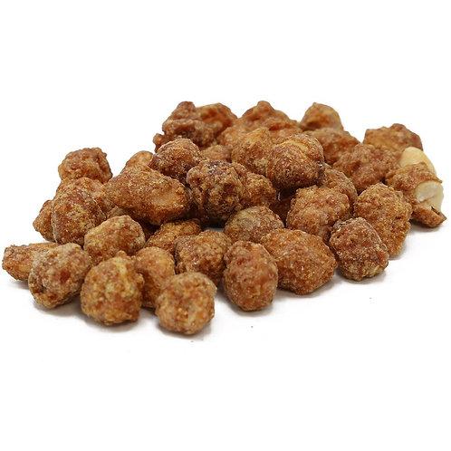 Creme Brule' Peanuts - 2 scoops