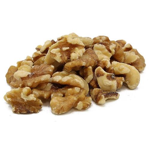 Walnut Halves - 2 scoops