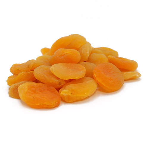 Dried Apricots - 2 scoops
