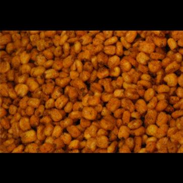 Spicy Cajun Corn Nuts 2 scoops