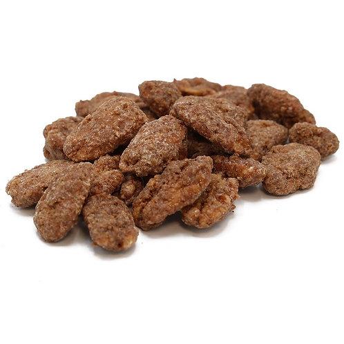 Cinnamon Pecans - 2 scoops