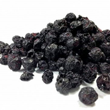Dried Blueberries 2 scoops