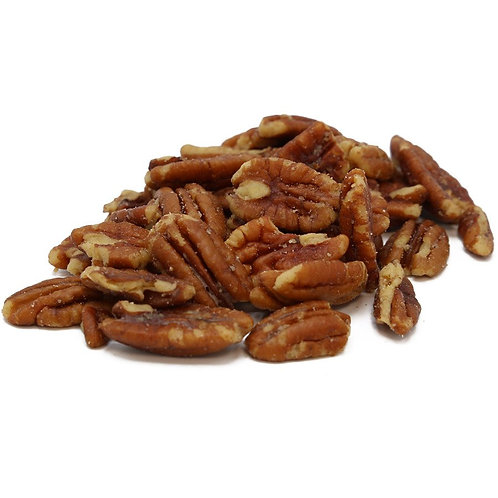 Buttered Pecans 2 scoops
