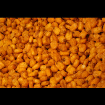 Jalapeno Cheddar Corn Nuts - 2 scoops