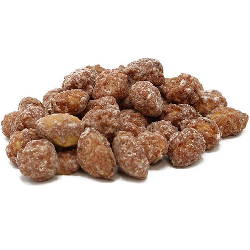 Butter Rum Peanuts - 2 scoops