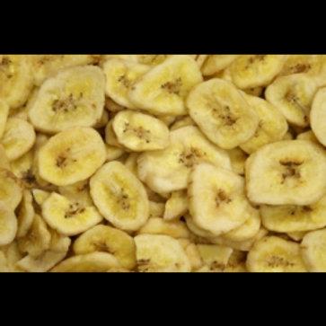 Sweetened Banana Chips2 scoops