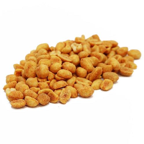 Siracha Peanuts 2 scoops