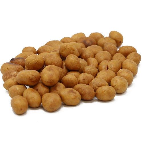 Teriyaki Peanuts - 2 scoops