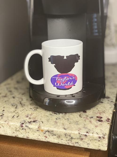 Logo 11oz Mug