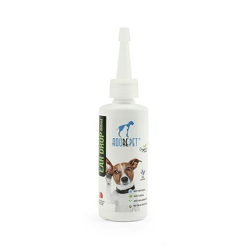 Adorepet Ear Cleaner