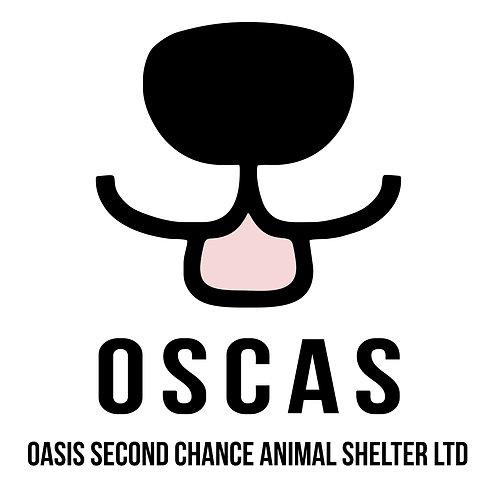 Donate to OSCAS