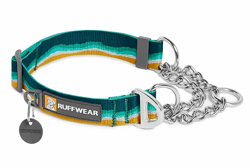 RUFFWEAR© CHAIN REACTION™ MARTINGALE COLLAR