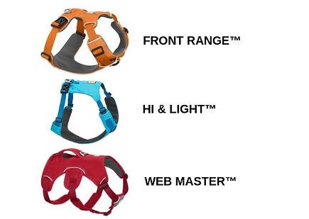 Ruffwear Harnesses images.jpg