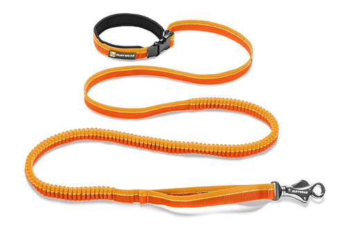 Ruffwear™ - Roamer Leash™ - Orange sunset