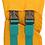 Thumbnail: RUFFWEAR - FLOAT COAT™ DOG LIFE JACKET (Wave Orange)