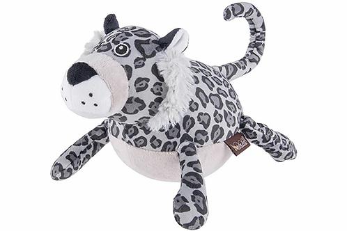 SAFARI WILDLIFE - Sasha the Snow Leopard