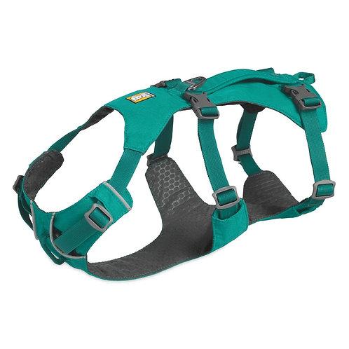 Ruffwear© Flagline™ Lightweight No-pull handled Dog Harness