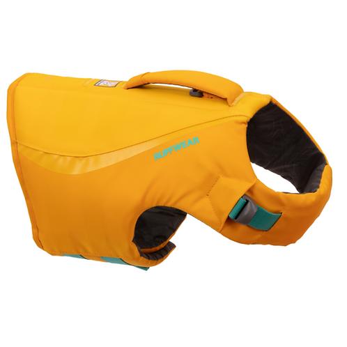 RUFFWEAR - FLOAT COAT™ DOG LIFE JACKET (Wave Orange)