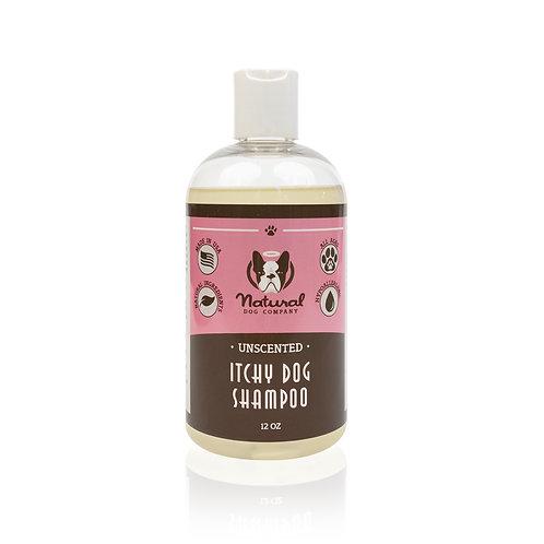 Itchy Dog Shampoo - Natural Dog Company
