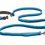Thumbnail: RUFFWEAR Roamer™ Bungee Dog Leash - Blue Atoll