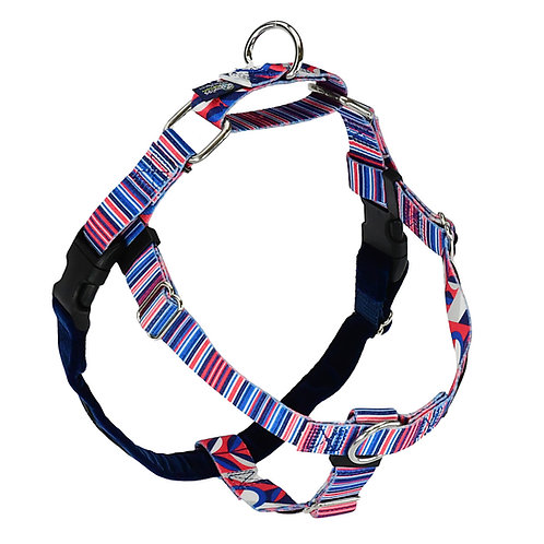 FREEDOM No-Pull Harness & Leash - Earthstyle Rocky