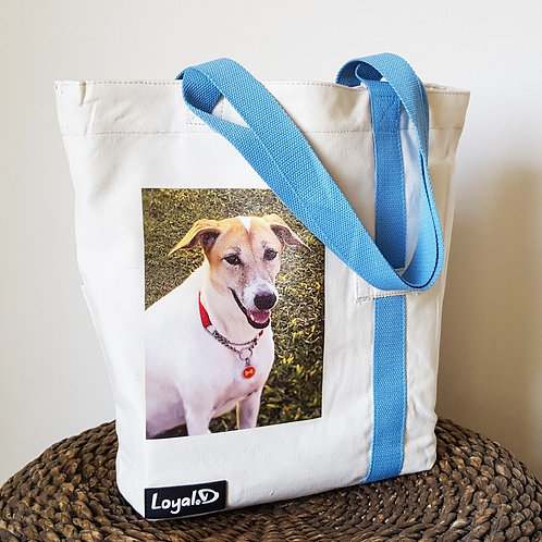 Personalise.D - Tote (with Photo)