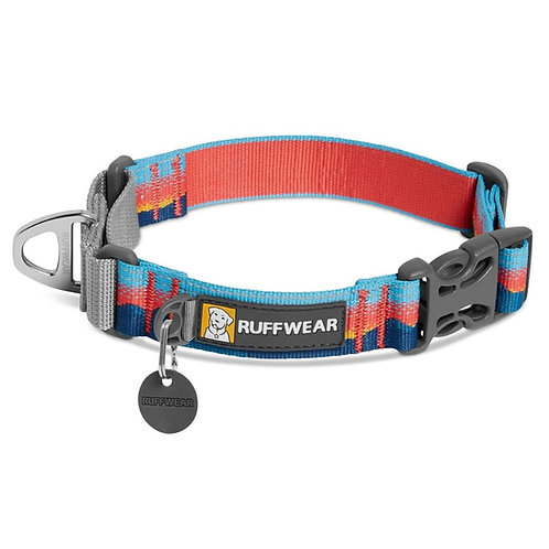 RUFFWEAR WEB REACTION™ MARTINGALE COLLAR with Buckle