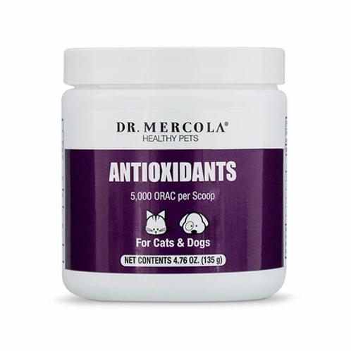 DR. MERCOLA'S ANTIOXIDANTS FOR PETS