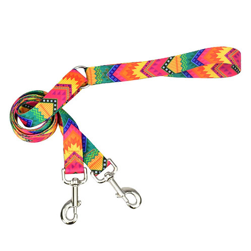Euro Leash - BFF (Best Friends Forever) - Earthstyle
