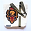 Thumbnail: Iron On Badges - LARGE